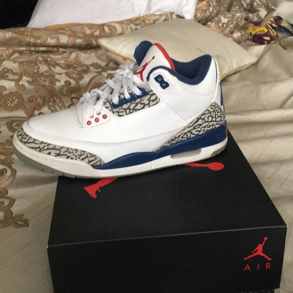 Jordan Shoes | Air Jordan Retro 3s True